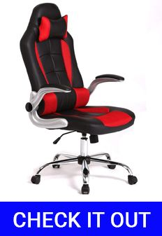 BestMassage High Back Gaming Chair Review