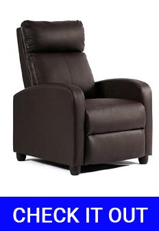 Phenomenal 10 Best Recliners For Back Pain 2019 Reviews Buying Guide Inzonedesignstudio Interior Chair Design Inzonedesignstudiocom