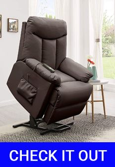 Wondrous Top Picks 7 Best Recliner For Sleeping In 2019 Reviews Pdpeps Interior Chair Design Pdpepsorg