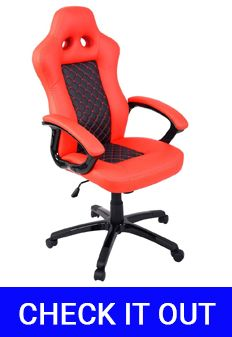 Giantex Gaming Office Chair Review
