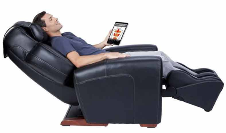 7 Best Massage Chairs under $1000 Reviews- Guide