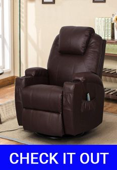 Esright Massage Chair Recliner Under $1000 Review