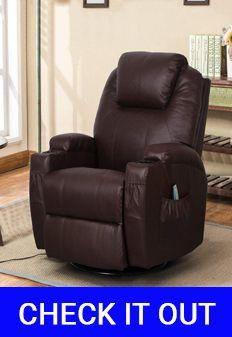 Esright Massage Chair Recliner Under $1000 Review