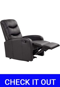 Miraculous Top 5 Best Recliners For Big And Tall Men Reviews Chairs Alphanode Cool Chair Designs And Ideas Alphanodeonline