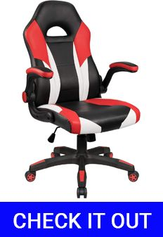 Homall Computer Gaming Chair Below 100 USD Review