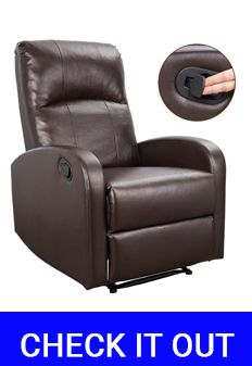 Top 5 Best Recliners for Big and Tall Men Reviews 2020