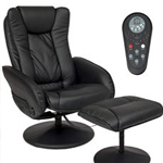 Best Choice Products Faux Massage Chair