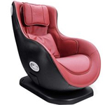 Giantex Leisure Curved Shiatsu Massage Chair