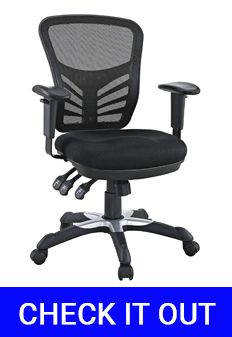 Modway Articulate Mesh Office Chair Review