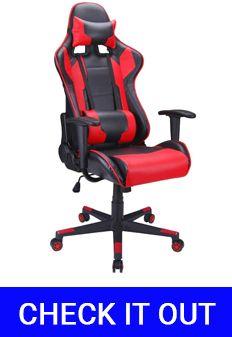 Polar Aurora High-Back Racing Gaming Chair Review
