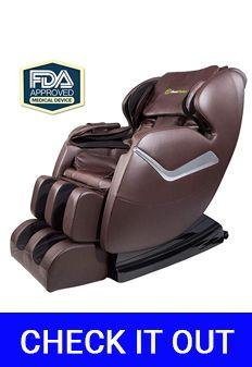 Real Relax Zero Gravity Shiatsu Massage Chair Review
