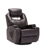 SUNCOO Massage Recliner