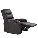 Giantex Modern Leather Recliner Chair