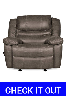Top 7 Most Comfortable Chairs for Watching TV Reviews - Chairs Advisor