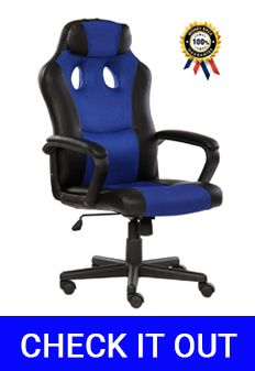 SEATZONE Smile Face Series Leather Gaming Chair Review