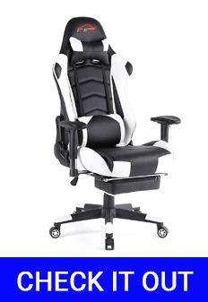 Top Gamer Ergonomic Gaming Chair Review