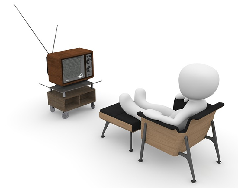 Watch Tv Chair