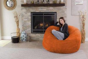 How Much Does a Bean Bag Chair Cost