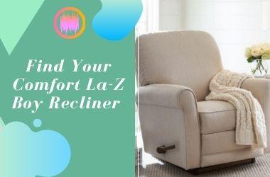 Best La-Z-Boy Recliners Review