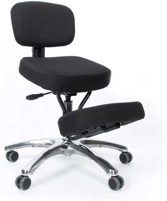 BetterPosture-Jazzy Kneeling Chair Review