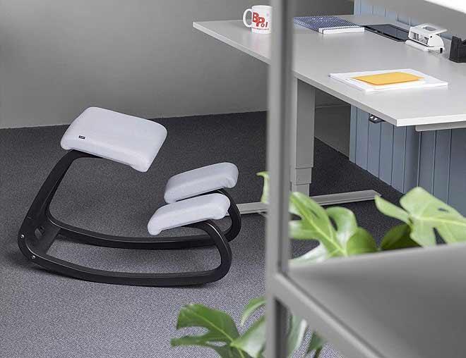 Varier Variable Balans Kneeling Chair Review