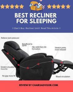 Best Recliner for Sleeping 2021