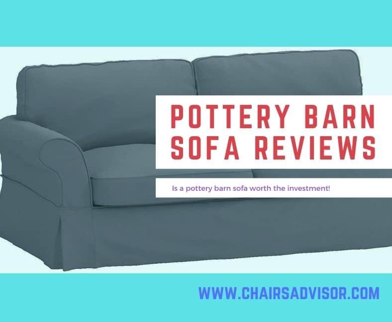 Pottery Barn Cameron Sofa Reviews