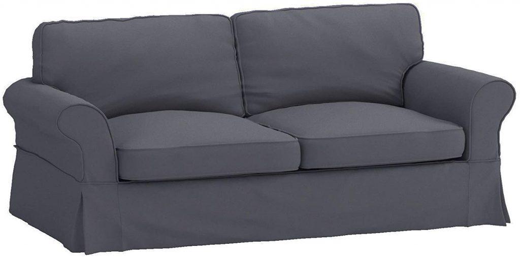 Pottery Barn PB Comfort Grand Roll Arm Sofa