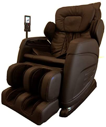 Slabway Massage Chair Review