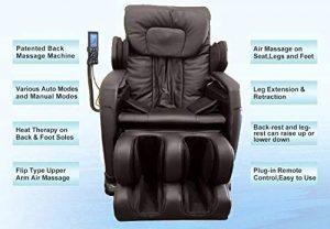 Slabway Massage chair Designs and benefits